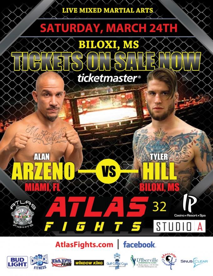 AF32-poster-8x11-Arzeno-vs-Hill-v1