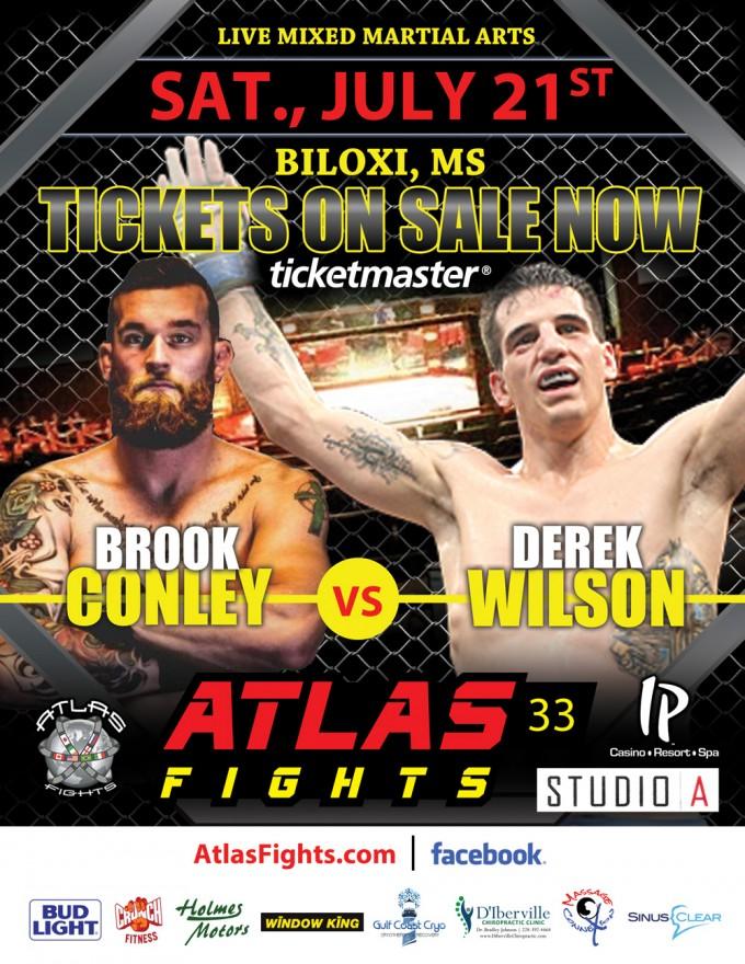 AF33-poster-8x11-Conley-vs-Wilson-v1